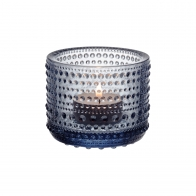 Świecznik - tealight Kastehelmi 64 mm recycled