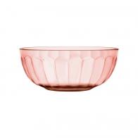 Miska Raami łososiowo różowa 360 ml