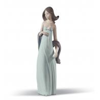 Figurka Zmysłowa Kobieta 20 cm