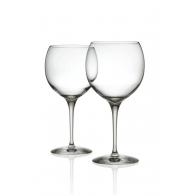 Zestaw 4 kieliszków do czerwonego wina Mami XL 22 cm- Stefano Giovannoni