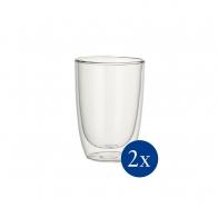 Szklanka 2 szt. 122 mm - Artesano Hot &Cold Beverages