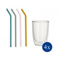 Zestaw do drinków dla 4 osób - Artesano Hot &Cold Beverages