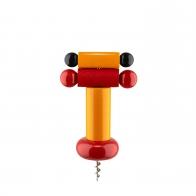 Korkociąg żółty 18 cm - Alessi
