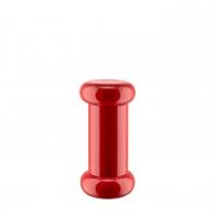 Młynek do przypraw czerwony 15 cm - Alessi