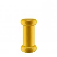 Młynek do przypraw żółty 15 cm - Alessi