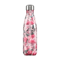 Butelka termiczna Tropical 500 ml Flamingo - Chilly's Bottles