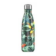 Butelka termiczna Tropical 500 ml Toucan - Chilly's Bottles
