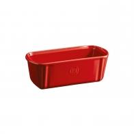 Keksówka 24 × 11 cm czerwona - Emile Henry