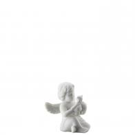 Figurka Anioł z misiem, mały 6 cm