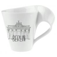 Kubek do kawy Berlin 300 ml - Modern Cities Villeroy & Boch 10-1628-5100