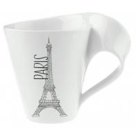 Kubek do kawy Paris 300 ml VILLEROY & BOCH 1016285101 - Modern Cities