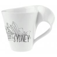 Kubek do kawy Sydney 300 ml - New Wave Modern Cities 1016285109