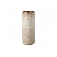 Wazon Cylinder 20 cm Beige - Lave Home