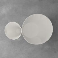 Podwójna miska 49 x 27 cm New Wave Villeroy & Boch 10-2525-6500