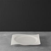 Talerz prostokątny 28,5 x 32 cm New Wave Villeroy & Boch 10-2525-2629