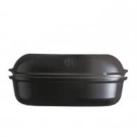Forma do pieczenia chleba Artisan 3,35 l czarna - Emile Henry