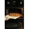 Kamień do pizzy 37 cm czarny - Emile Henry