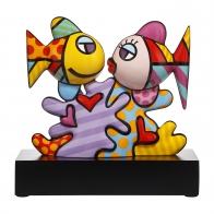 Figurka Ocean Love 47 cm - Romero Britto