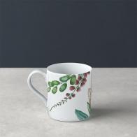 Filiżanka do kawy 210 ml biała - Avarua Villeroy & Boch1046551300