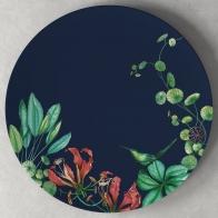 Duży talerz 33 cm niebieski - Avarua Villeroy & Boch 1046552200