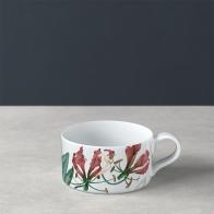Filiżanka do herbaty 230 ml biała - Avarua Villeroy & Boch 1046551270
