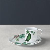 Filiżanka do espresso 80 ml biała - Avarua Villeroy & Boch 1046551410
