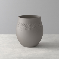 Duży wazon Perle 18 cm - Collier terre 1016875511