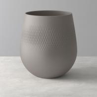 Duży wazon Carré 23 cm - Collier terre 1016875512