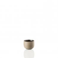 Filiżanka do espresso 5 cm Stoneware - Joyn Iron
