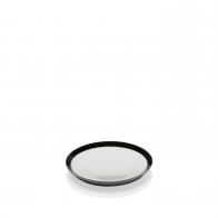 Talerz płaski 18 cm - Tric Monochrome 49700-640160-10018