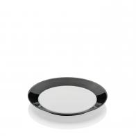 Talerz płaski 22 cm - Tric Monochrome 49700-640160-10022