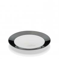 Talerz płaski 27 cm - Tric Monochrome 49700-640160-10027