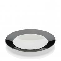 Talerz Gourmet 32 cm - Tric Monochrome 49700-640160-10982