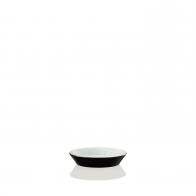 Spodek do filiżanki do espresso 11 cm - Tric Monochrome 49700-640160-14721