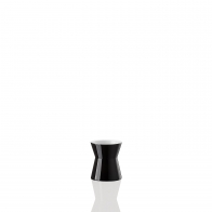 Pierścień do serwetek / kieliszek na jajko - Tric Monochrome 49700-640160-15053
