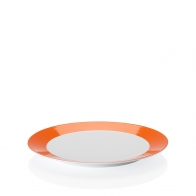 Talerz płaski 27 cm - Tric Fresh 49700-670203-10027