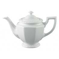 Dzbanek do herbaty na 12 osób Rosenthal - Biała Maria [10430-800001-14240]