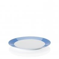 Talerz płaski 27 cm - Tric Blue 49700-606546-10027