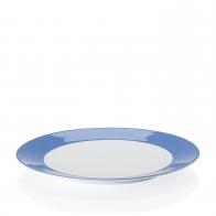 Talerz płaski 32 cm - Tric Blue 49700-606546-10982