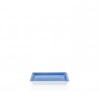 Półmisek 12 x 15 cm - Tric Blue 49700-606546-12201