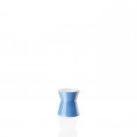 Pierścień do serwetek / kieliszek na jajko - Tric Blue 49700-606546-15053