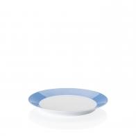 Talerz 22 cm - Tric Blue 49700-606546-10022