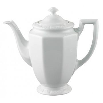 Dzbanek do kawy na 12 osób Rosenthal - Biała Maria [10430-800001-14040]