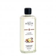 Ambra - wkład do lampy zapachowej 1000 ml - Maison Berger
