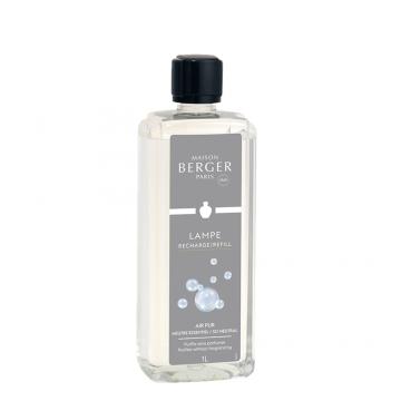 Neutralny - wkład do lampy zapachowej 500 ml - Maison Berger
