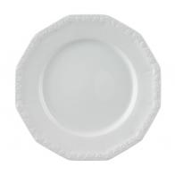 Talerz obiadowy płaski 26cm Rosenthal - Biała Maria [10430-800001-10226]