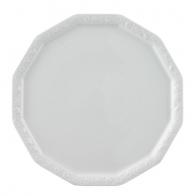 Talerz do pizzy / ciasta 32cm - Biała Maria [10430-800001-15320]