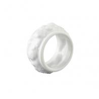 Pierścień do serwetek - Biała Maria [10430-800001-15053]
