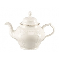 Rosenthal porcelana.Dzbanek do herbaty - Sanssouci Gold