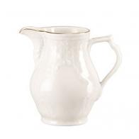 Rosenthal porcelana.Mlecznik - Sanssouci Gold